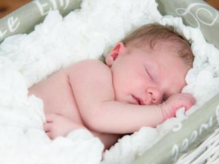 Newborn fotografie Zevenaar