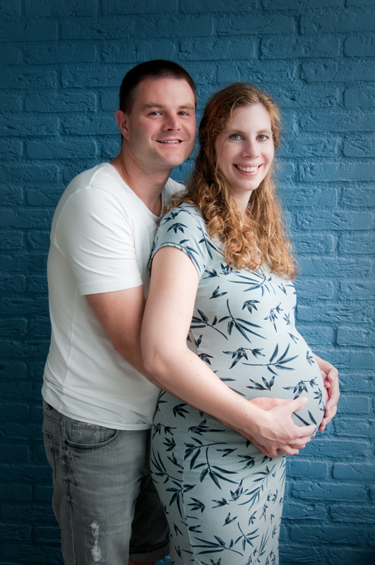 zwangerschapsfotografie regio Arnhem