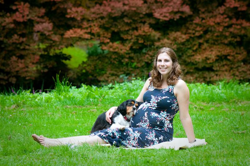 Zwangerschapsfotografie Zevenaar schattig