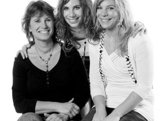 Familieportret Zevenaar