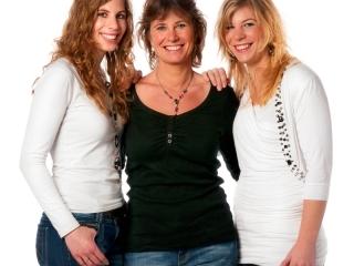Portretfotografie familie