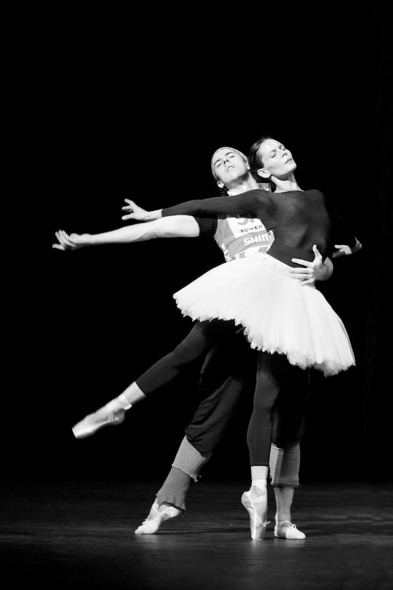 Het Nationale Ballet - Het Zwanenmeer