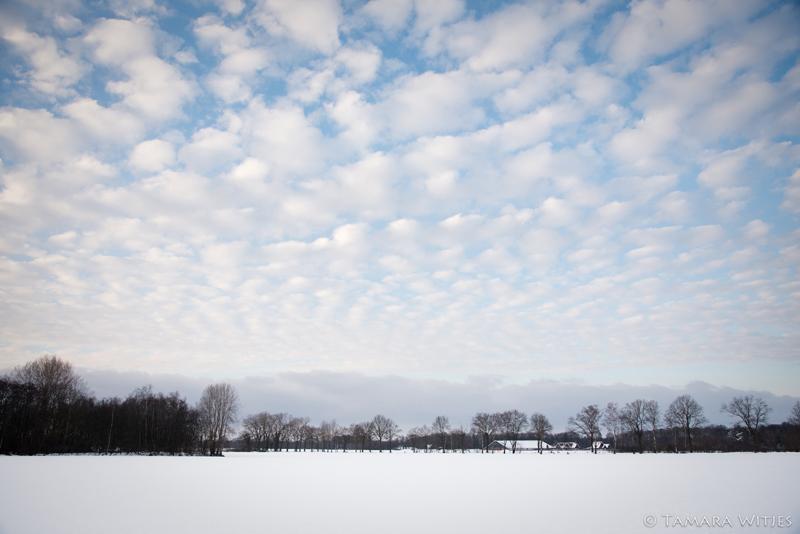Winter Enschede